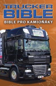 Obrázok Bible pro kamioňáky Trucker Bible