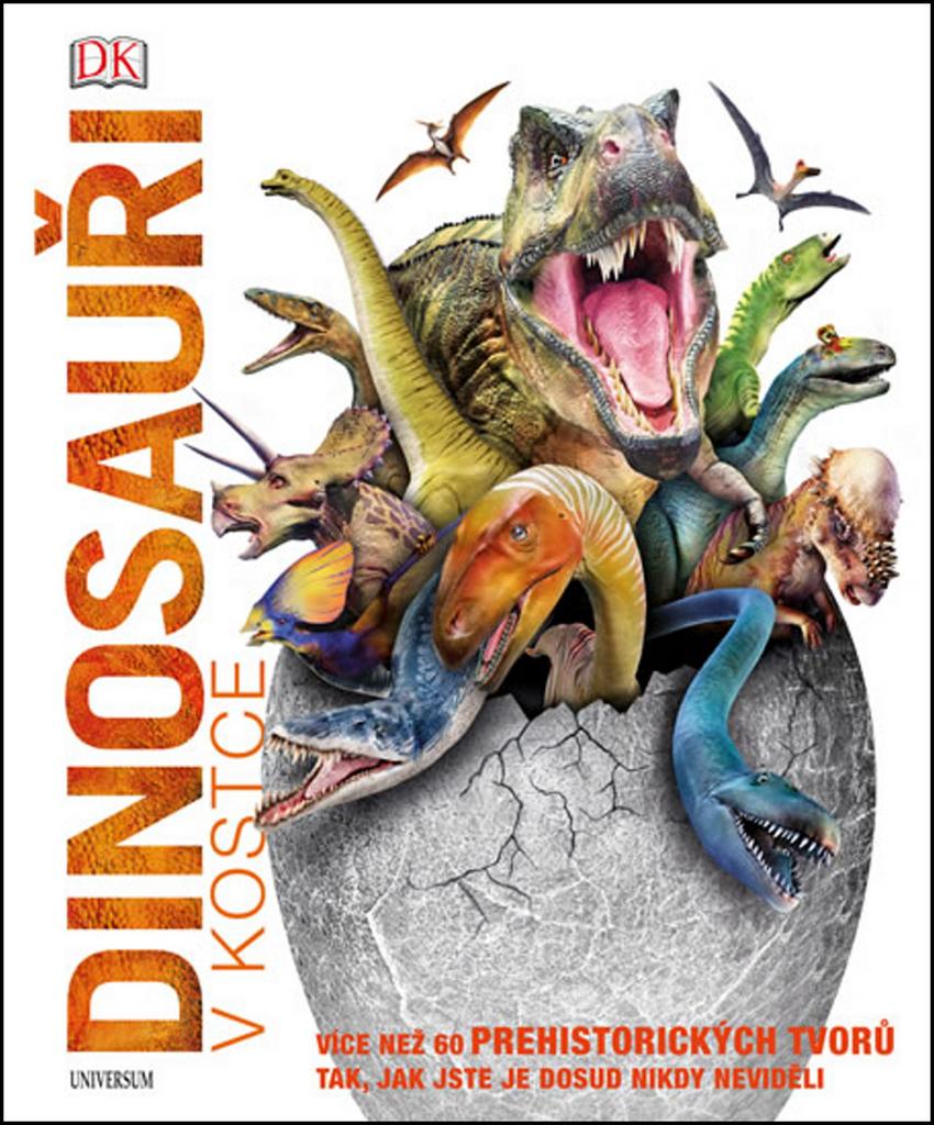 Dinosauři v kostce