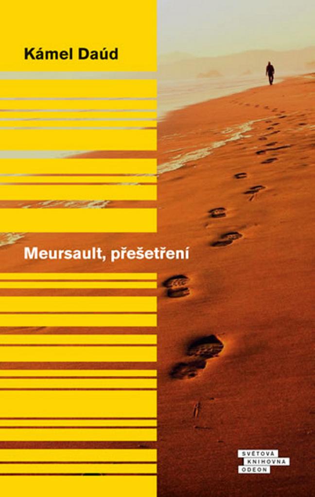 ODEON Meursault, přešetření - Kámel Daúd