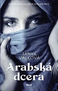 Obrázok Arabská dcera