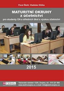 Obrázok Maturitní okruhy z účetnictví 2015