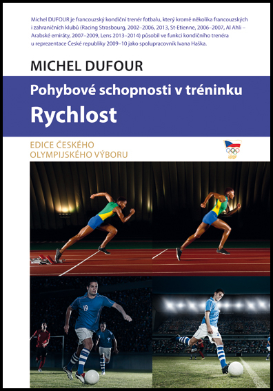 Rychlost - Michel Dufour
