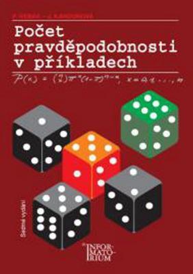 Obrázok Počet pravděpodobnosti v příkladech
