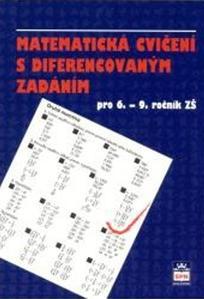 Matematická cvičení s diferencovaným zadáním