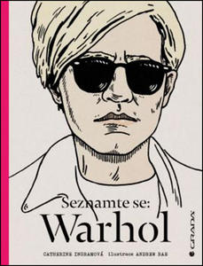 Picture of Seznamte se: Warhol