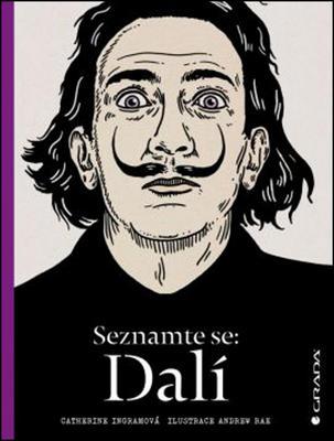 Picture of Seznamte se: Dalí