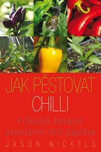 Obrázok Jak pěstovat chilli