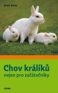 Obrázok Chov králíků nejen pro začátečníky