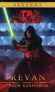 Obrázok STAR WARS Revan