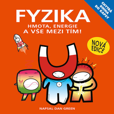 Picture of Fyzika