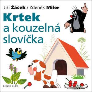 Obrázok Krtek a kouzelná slovíčka