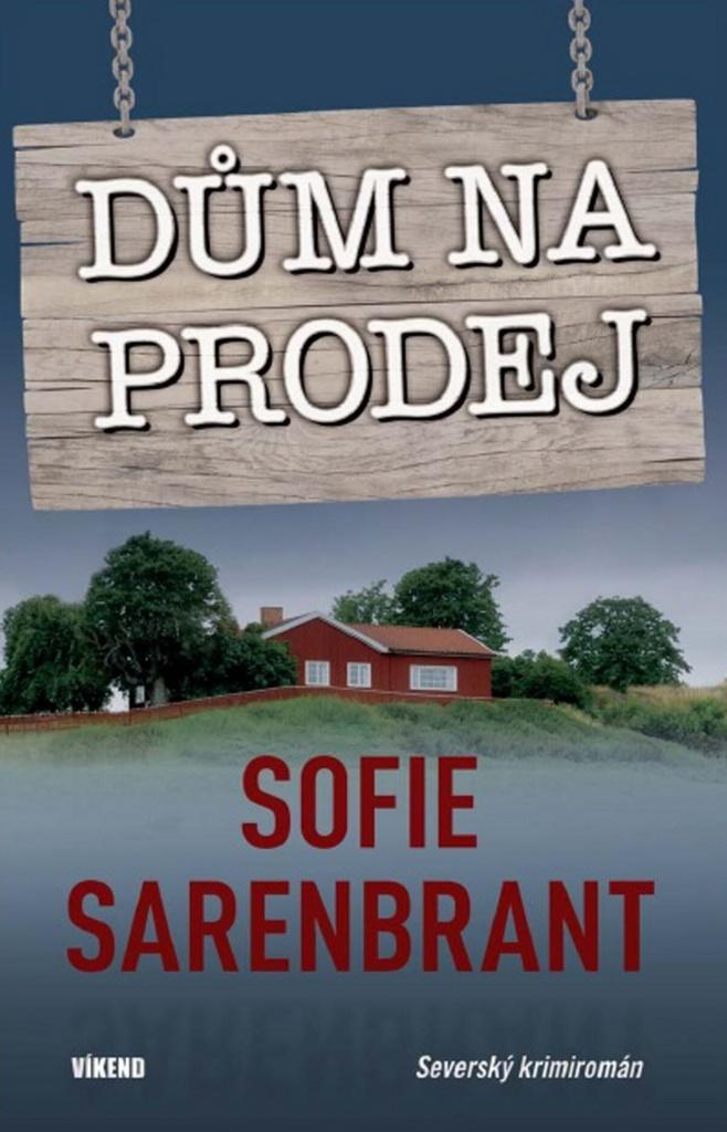 Dům na prodej - Sofie Sarenbrant