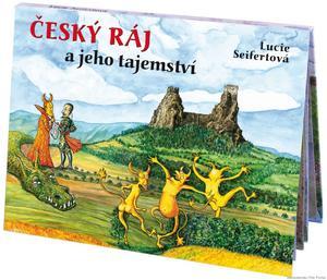 Obrázok Český ráj a jeho tajemství