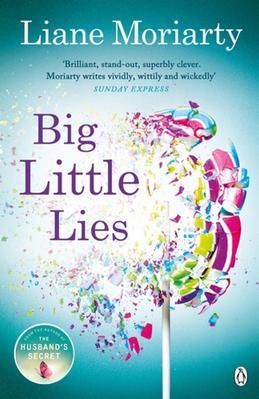 Obrázok Big Little Lies