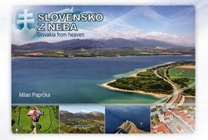 Obrázok Slovensko z neba