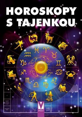 Picture of Horoskopy s tajenkou