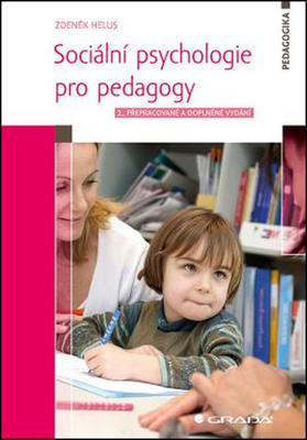 Obrázok Sociální psychologie pro pedagogy