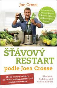 Obrázok Šťávový Restart podle Joea Crosse