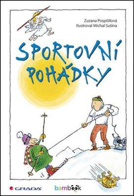 Picture of Sportovní pohádky