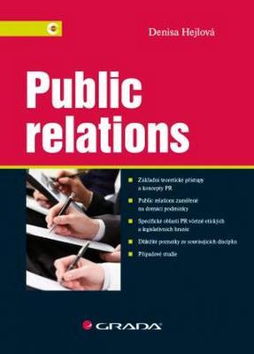 Obrázok Public relations