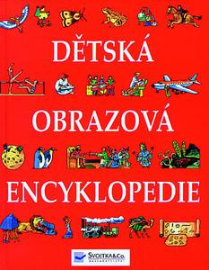 Obrázok Dětská obrazová encyklopedie