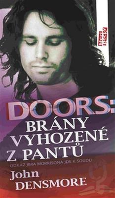 Obrázok Doors: Brány vyhozené z pantů