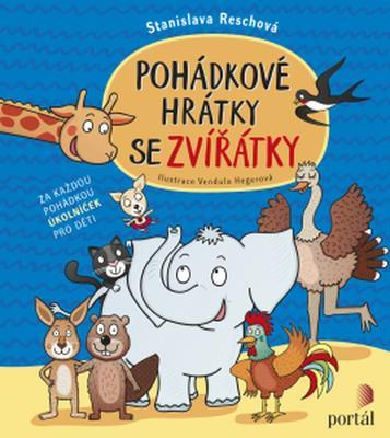 Picture of Pohádkové hrátky se zvířátky