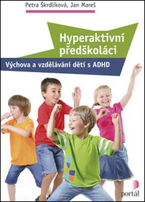 Obrázok Hyperaktivní předškoláci