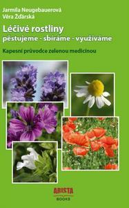 Obrázok Léčivé rostliny pěstujeme - sbíráme - využíváme