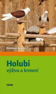 Obrázok Holubi výživa a krmení
