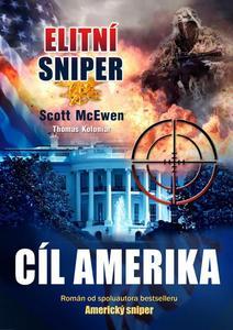 Obrázok Elitní sniper Cíl Amerika