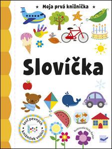 Obrázok Slovíčka Moja prvá knižnička
