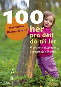 Obrázok 100 her pro děti do tří let