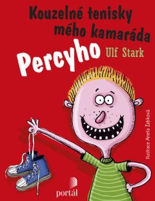 Kouzelné tenisky mého kamaráda Percyho
