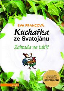 Picture of Kuchařka ze Svatojánu Zahrada na talíři