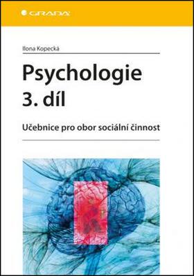 Obrázok Psychologie 3. díl