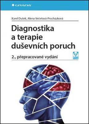 Obrázok Diagnostika a terapie duševních poruch