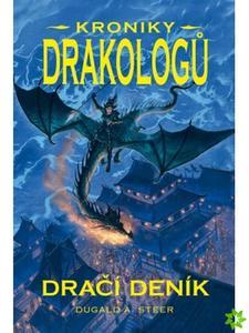 Obrázok Dračí deník Kroniky drakologů