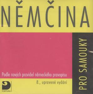 Obrázok CD Němčina pro samouky 2CD