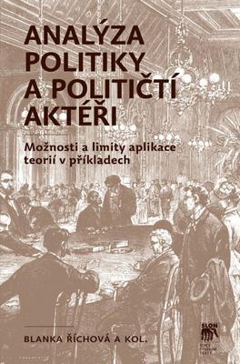 Obrázok Analýza politiky a političtí aktéři