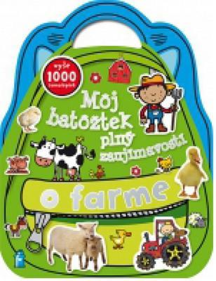 Obrázok Môj batôžtek plný zaujímavostí o farme