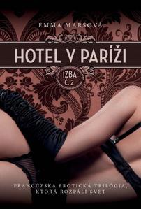 Obrázok Hotel v Paríži Izba č. 2