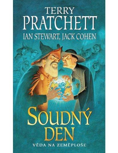 Soudný den (4) - Ian Stewart, Jack Cohen, Terry Pratchett