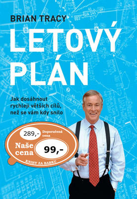 Letový plán