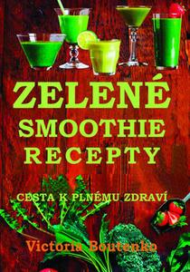 Obrázok Zelené smoothie recepty