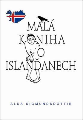 Obrázok Malá kniha o Islanďanech