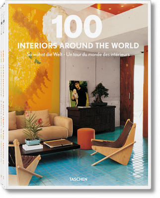 Obrázok 100 Interiors Around the World