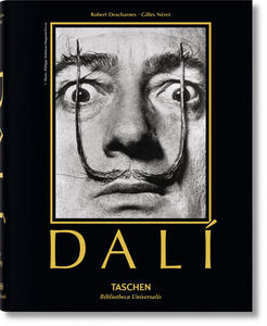 Obrázok Dalí The Paintings