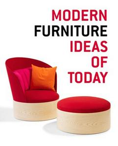 Obrázok Modern Furniture Ideas of Today
