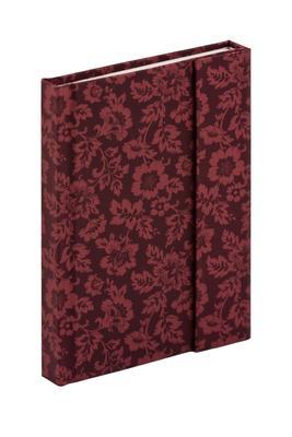 Obrázok Bordeaux Flowers, magnetic notes linkovaný